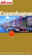 Copenhague 2014-2015 Petit Futé (avec cartes, photos + avis des lecteurs)