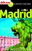 Madrid 2014 City trip Petit Futé (avec cartes, photos + avis des lecteurs)