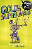 Books For Boys: 14: Goldy, Superhamster