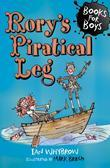 Books For Boys: 16: Rory's Piratical Leg