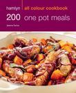 200 One Pot Meals: Hamlyn All Colour Cookery