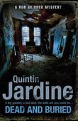 Quintin Jardine - Dead and Buried