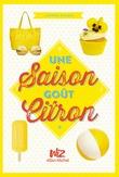 Une saison goût citron - tome 1