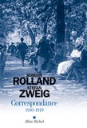 Correspondance 1910-1919