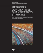 Méthodes qualitatives, quantitatives et mixtes