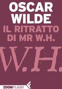 Il ritratto di Mr W.H.