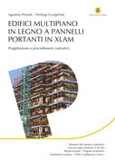 Edifici multipiano in legno a pannelli portanti in XLAM
