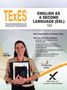 Texes English as a Second Language (ESL) 154