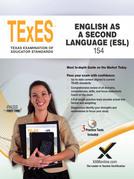 Texes English as a Second Language (ESL) 154