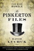 The Pinkerton Files Five-Book Bundle