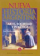 Arte, sociedad y política. Tomo I