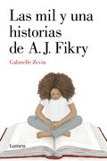 Las mil y una historias de A.J. Fikry