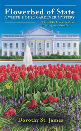 Flowerbed of State