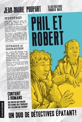 Phil et Robert