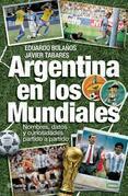 Argentina en los mundiales