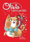 Olivia y el gatito perdido (Tamaño de imagen fijo)