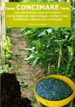 Come concimare l'orto. Uso dei concimi organici e chimici