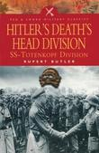 Hitler's Death's Head Division: SS Totenhopf Division