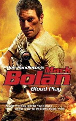 Blood Play