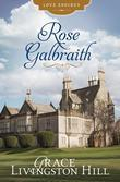 Rose Galbraith
