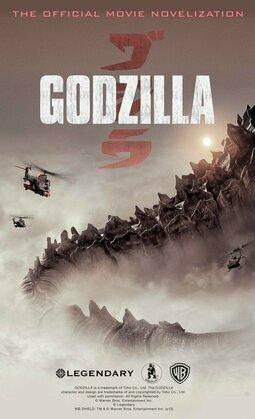 Godzilla: The Official Movie Novelization