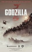 Godzilla: The Official Movie Novelization