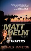 Matt Helm - The Betrayers