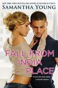 Samantha Young - Fall From India Place