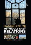 Handbook of US-Middle East Relations