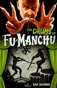 The Drums of Fu-Manchu