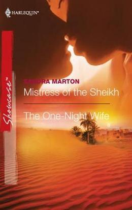 Mistress of the Sheikh & The One-Night Wife
