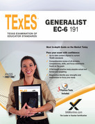 TExES Generalist EC-6 191