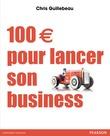 100 € pour lancer son business