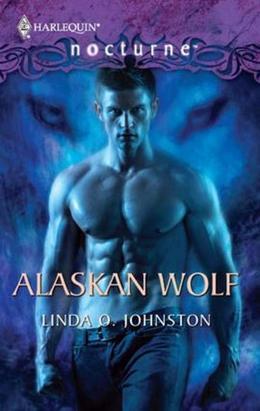 Alaskan Wolf