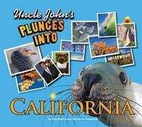 Uncle John's Bathroom Reader Plunges into California