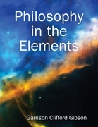 Philosophy in the Elements