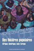 Des théâtres populaires