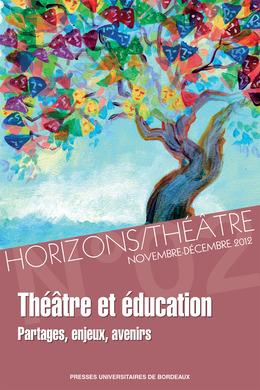 Théâtre et éducation
