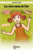 Las cinco nanas de Cleo (Tamaño de imagen fijo)