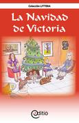 La Navidad de Victoria (Tamaño de imagen fijo)
