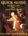 Quick Guide: The Real Life of Sebastian Knight