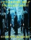 Literature Help: The Secret Agent