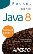 Java 8 Pocket