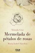 Mermelada de pétalos de rosas