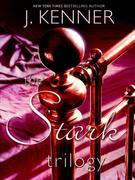 J. Kenner - The Stark Trilogy 3-Book Bundle: Release Me, Claim Me, Complete Me