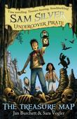 Sam Silver Undercover Pirate 8: The Treasure Map