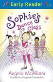 Sophie's Dance Class: A ¿touch and listen' Early Reader