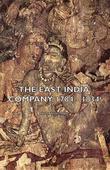The East India Company 1784 - 1834