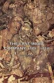 The East India Company  1784 - 1834