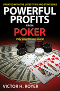 Powerful Profits from Poker